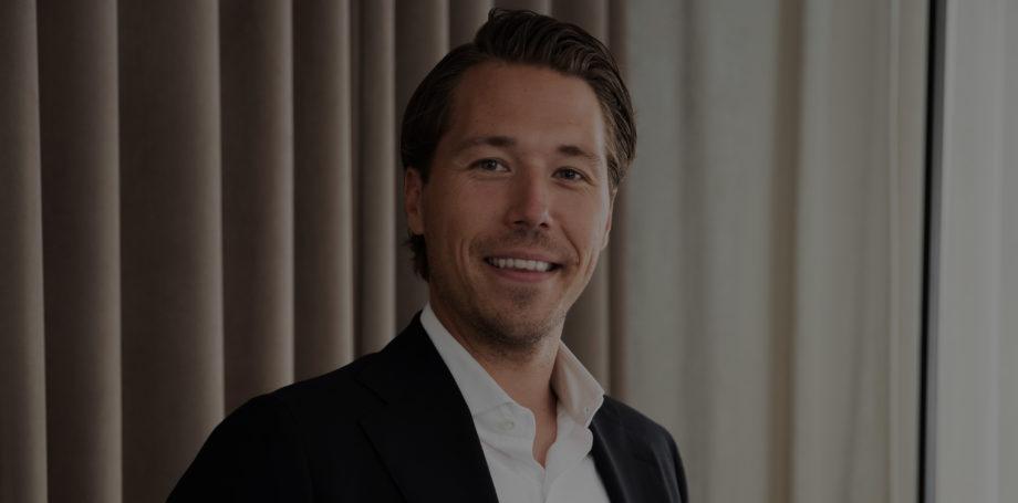 Annons mäklare - Christian Enström