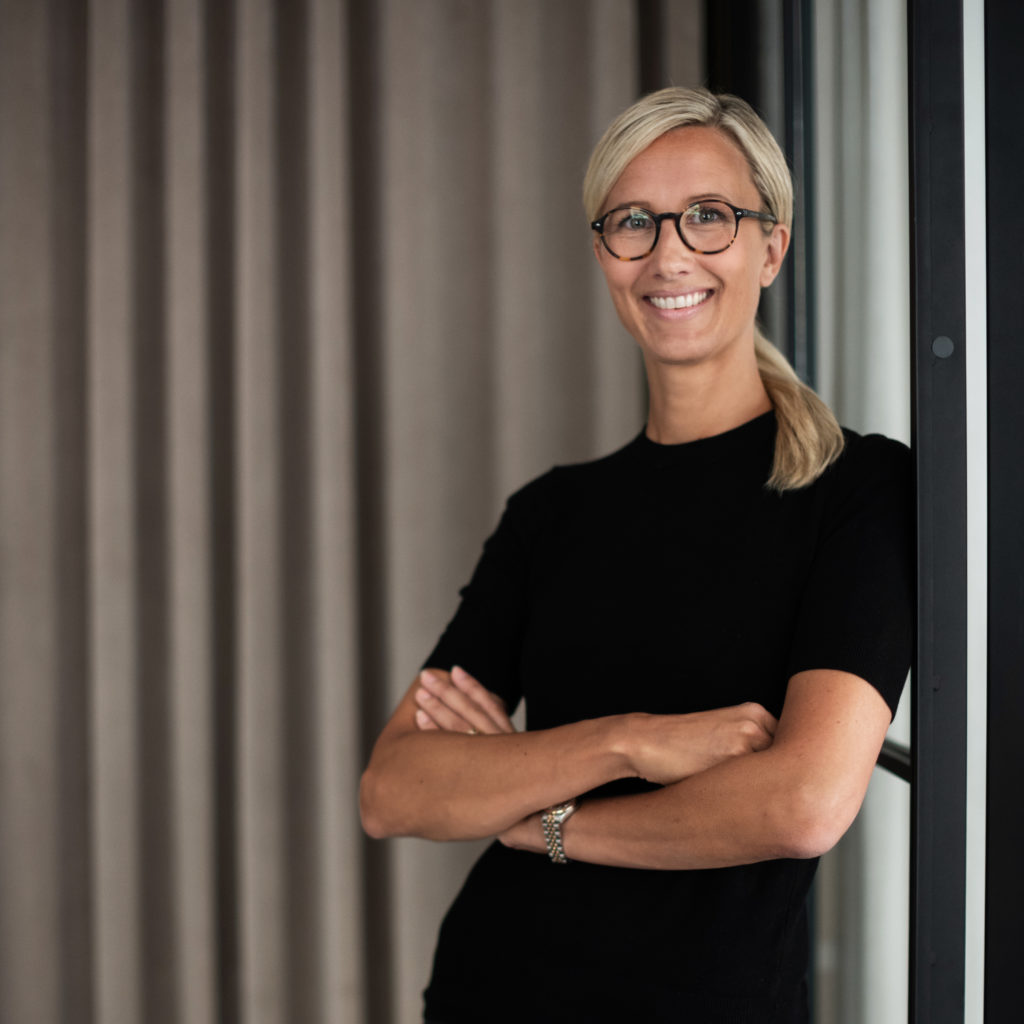 Denise Dahlborg Team ESNY