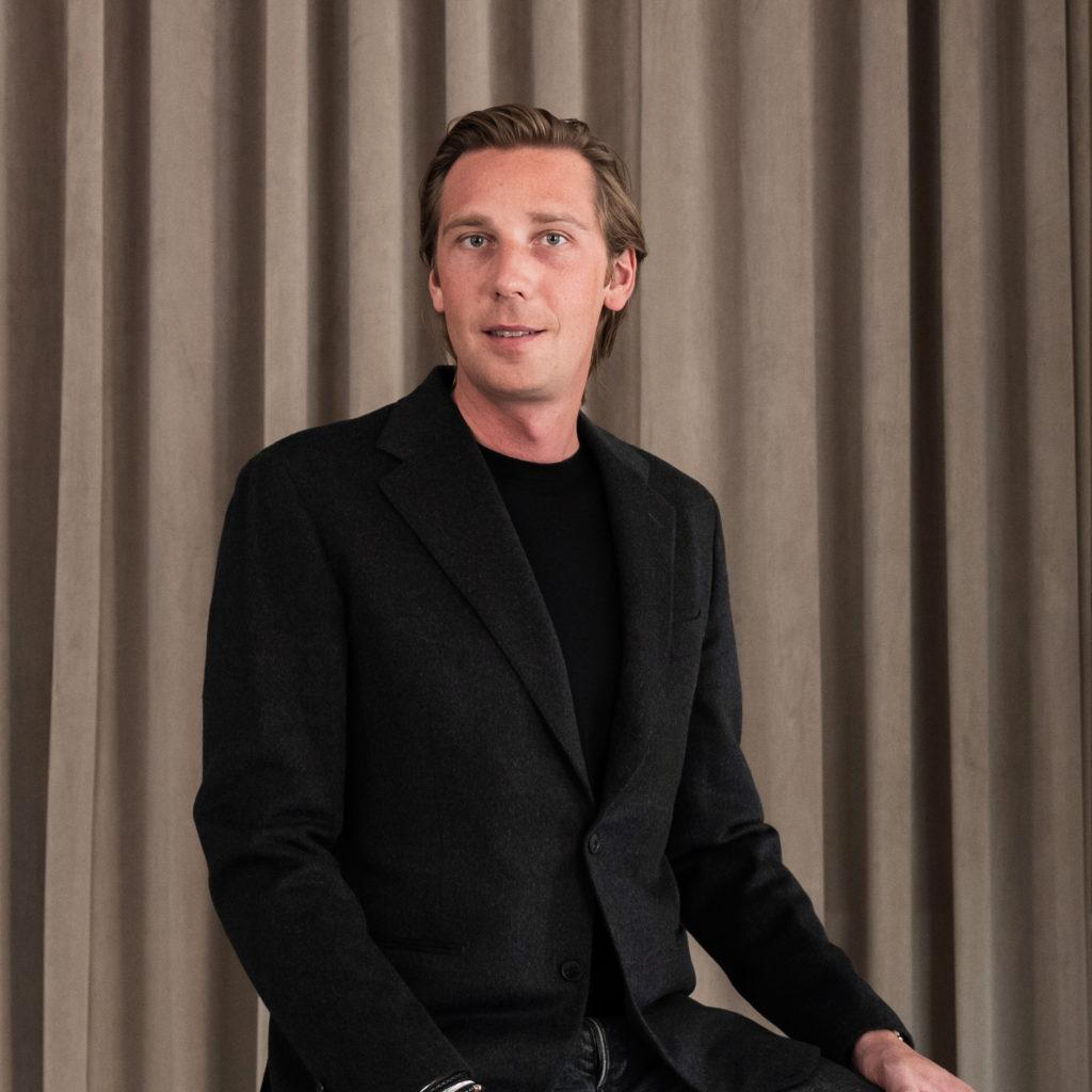 Gustaf Enblad Styrelse ESNY