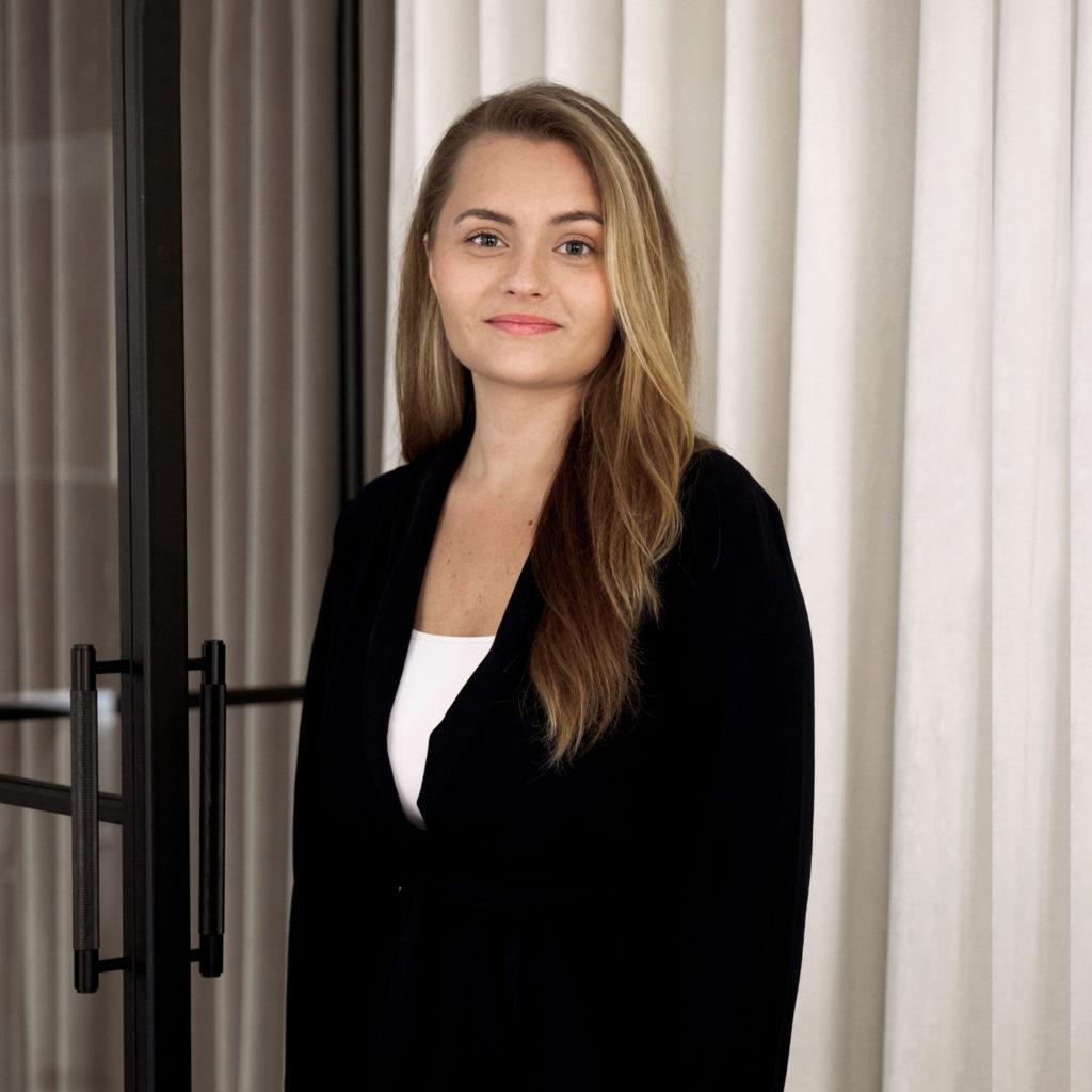 Lina Lindblad Team ESNY