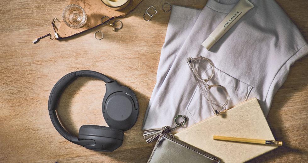 Sony Brus reducerande hörlurar