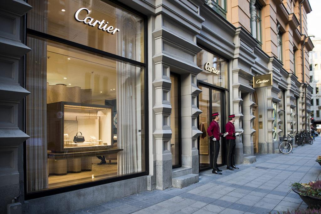 Event Cartier