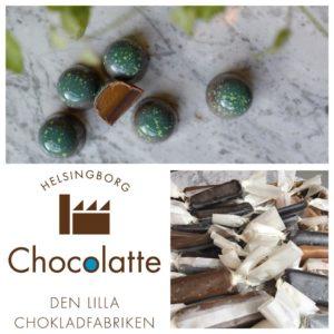 ESNY - Chocolatte